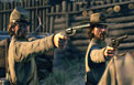 Screen Call of Juarez Wild West Pack